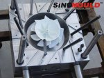 模芯和模腔风扇5