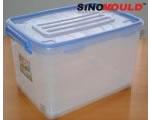 储物盒模具3