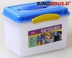储物盒模具4