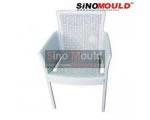 椅子模具17