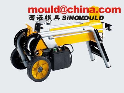 园林机械模具11