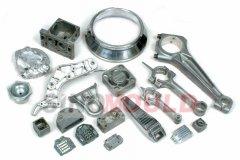 铝压铸模具组件
